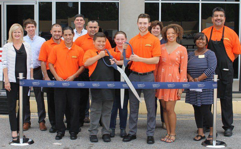 first image of Meridianstar Com with Maria's Mexican Restaurant opens in Meridian | Business ...
