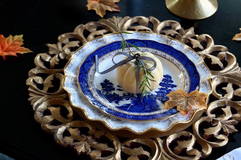 fall decorating bring autumn inside your home with simple natural