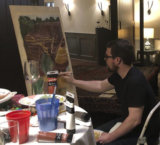 Art for Meridian raises more than $20,000