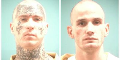 3 escape from 2 Mississippi prisons; 2 'armed, dangerous'