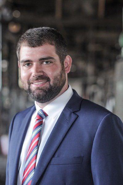 Tate qualifies for Lauderdale, McCaughn qualifies for Newton in state senate races