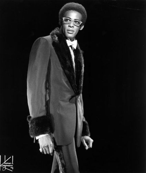 Whynot, Meridian native David Ruffin … Detroit to rename street where The Temptations frontman, Hall of Fame inductee lived David Ruffin Avenue