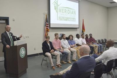 MCC Utility Lineman Program graduates first class