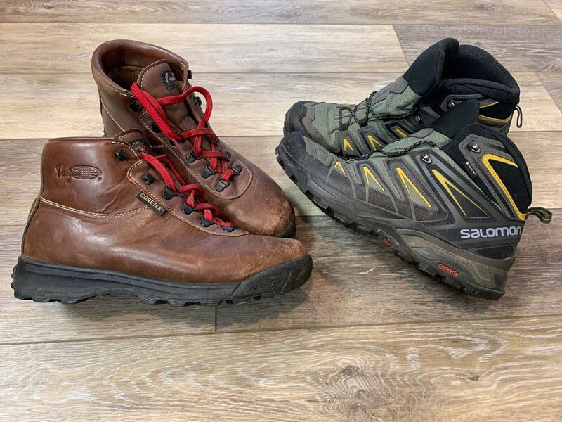 BRAD DYE: An ode to comfortable boots
