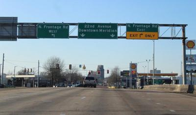 OUR VIEW: Improve Meridian's gateway and instill pride in community