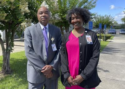 Meridian organizations combat vaccine hesitancy, one conversation at a time