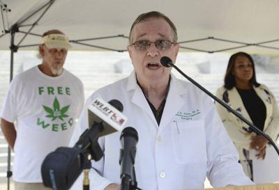 House, Senate leaders: Medical marijuana legislative session could be held in August