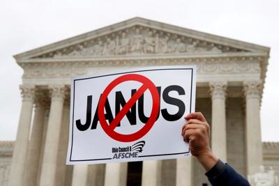 Supreme Court 1st Amendment Ruling