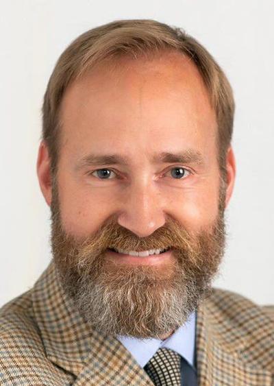 Jon Pritchett