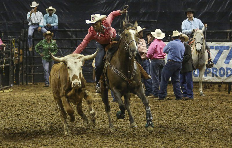 Meridian Open Black Rodeo set for Saturday
