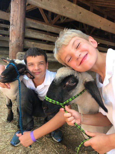 NEIGHBORS: Lauderdale County Jr. Livestock Association celebrates 54 years