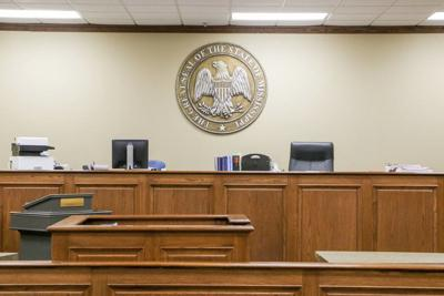Changing the courtroom in Meridian: City, criminal justice groups address being jailed for being poor
