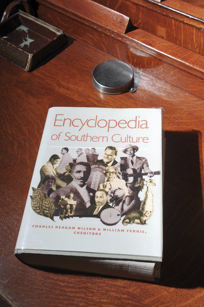 Encyclopedia of Southern Culture celebrates 30 years