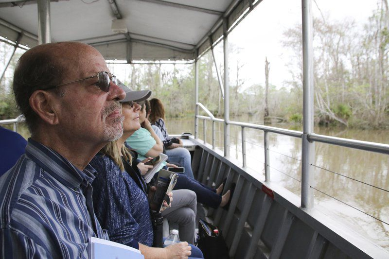 DEEPWATER HORIZON DISASTER 10 YEARS AFTER Mississippi Audubon tracks restoration progress, new threats