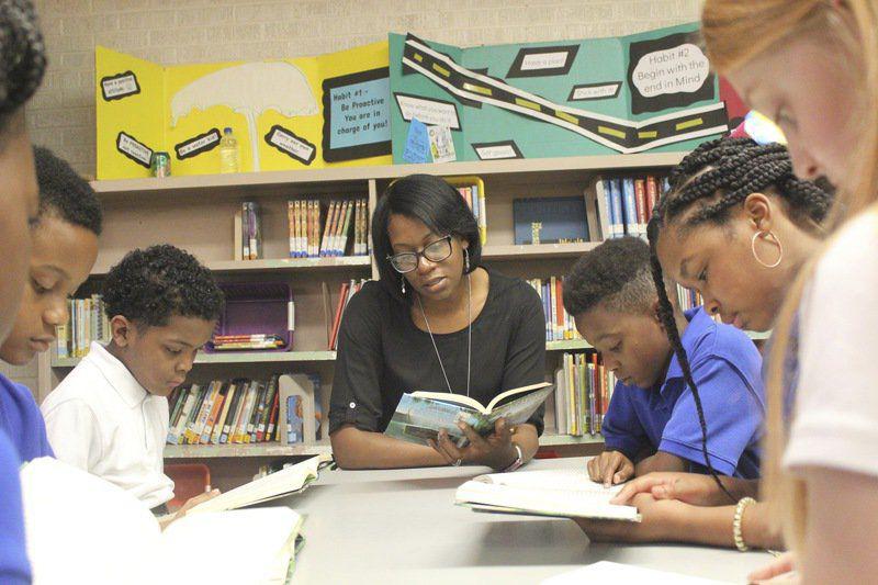 MSU course teaches educators skills in grant writing