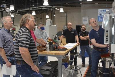 MCC Haas center serves to train the teachers