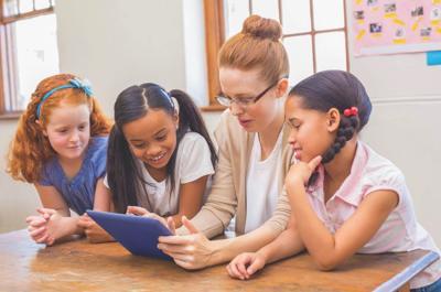 Meridian schools explore STEM-based plan