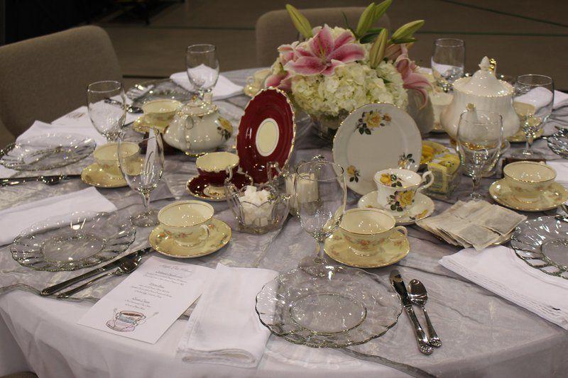 Habitat High Tea & Silent Auction set for Oct. 12 at new location