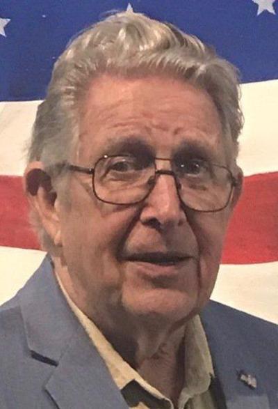 Knights of Columbus honors George Thomas with Msgr. John J. Burns Award