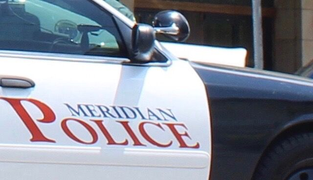 Lt. Patrick Gale named acting Meridian police chief during search for permanent chief