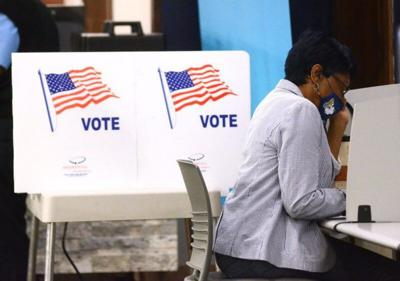 Mississippi poised to break absentee voting record in 2020 election
