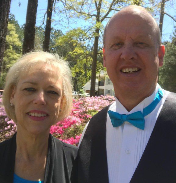 MINISTRY PROFILE: Randy Cuchens of First Baptist Church Newton