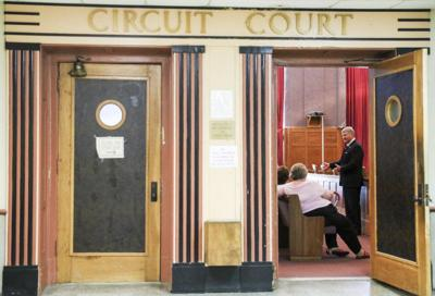 Attorneys, judges discuss Lauderdale County Courthouse security issues
