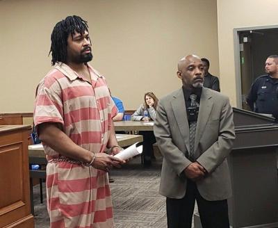 Meridian man accused of his killing uncle waives preliminary hearing; case goes to grand jury