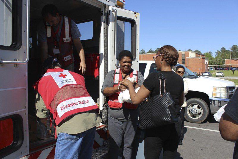meridian tornado volunteers needed during recovery local news