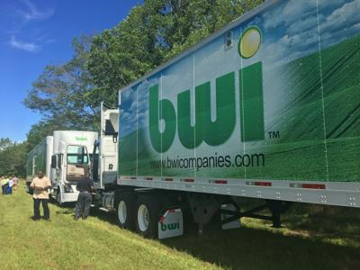local truck driving jobs in ms
