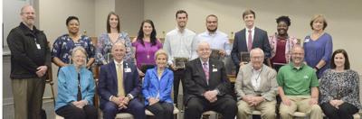 MCC nursing students receive Anderson scholarships
