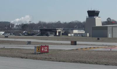 Meridian Regional Airport