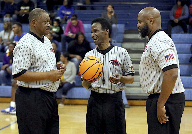 Foul treatment cited in shortage of East Mississippi sports officials