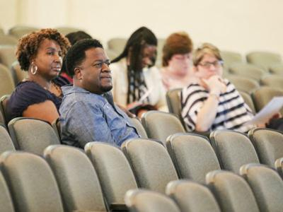 OUR VIEW: Become part of solution for Meridian schools