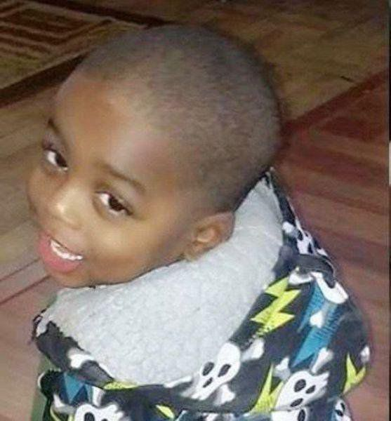 NO ONE NOTICED 5-year-old's death a lesson on how a child can fall through the cracks