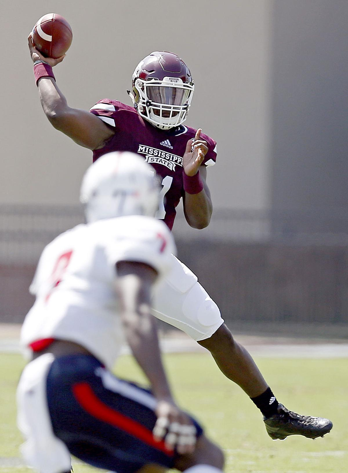 MSU trying to fix offense, correct errors | Sports