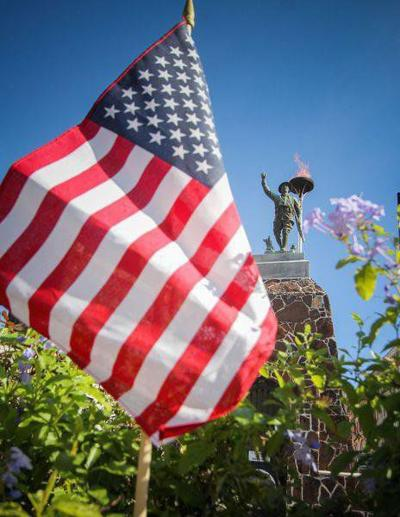 Veterans Day events around East Mississippi