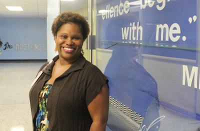 Tracy Henshaw-Jackson brings her love of learning to Parkview in Meridian