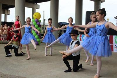 Meridian Council of Arts accepting grant applications
