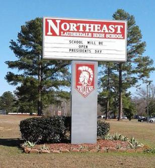 NE Lauderdale High students face felony charges