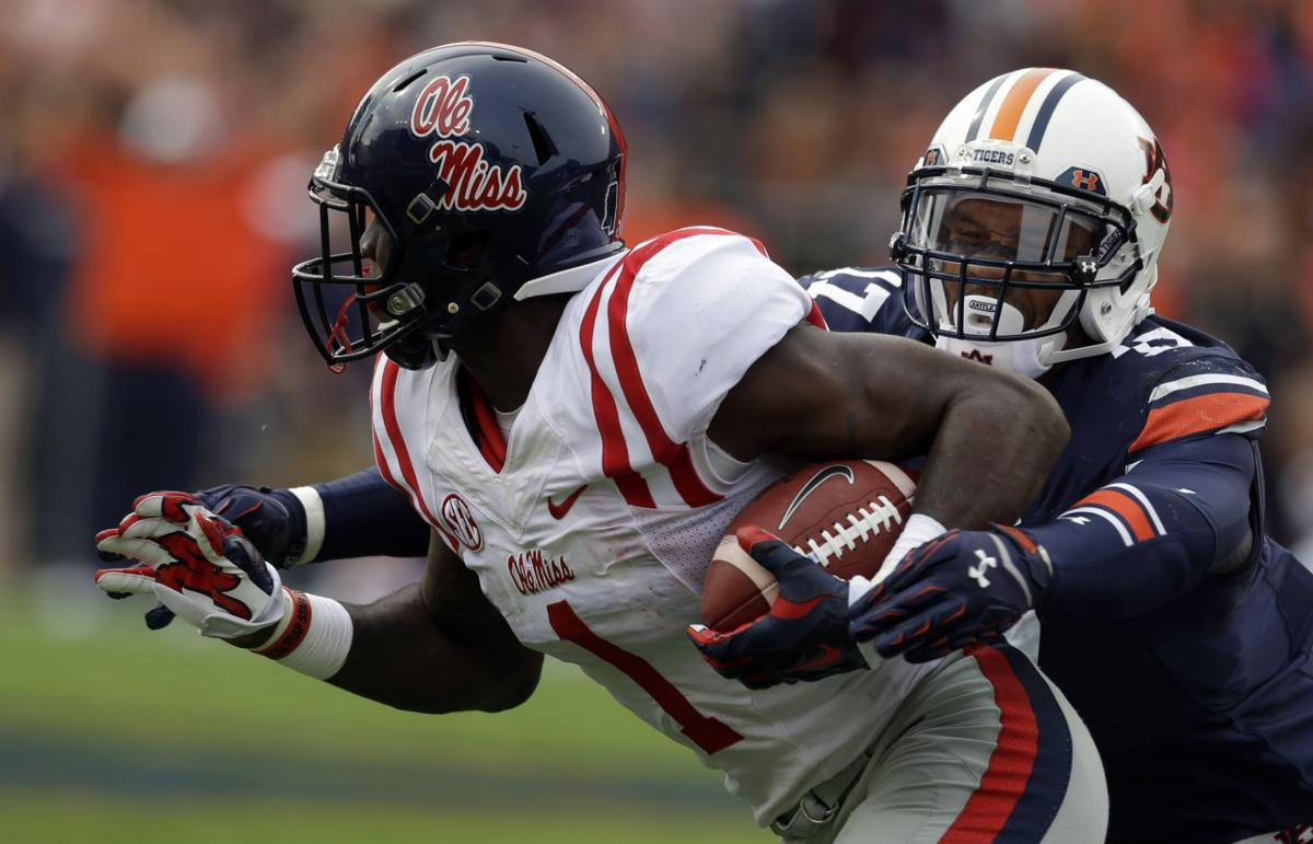 Treadwell Ole Miss