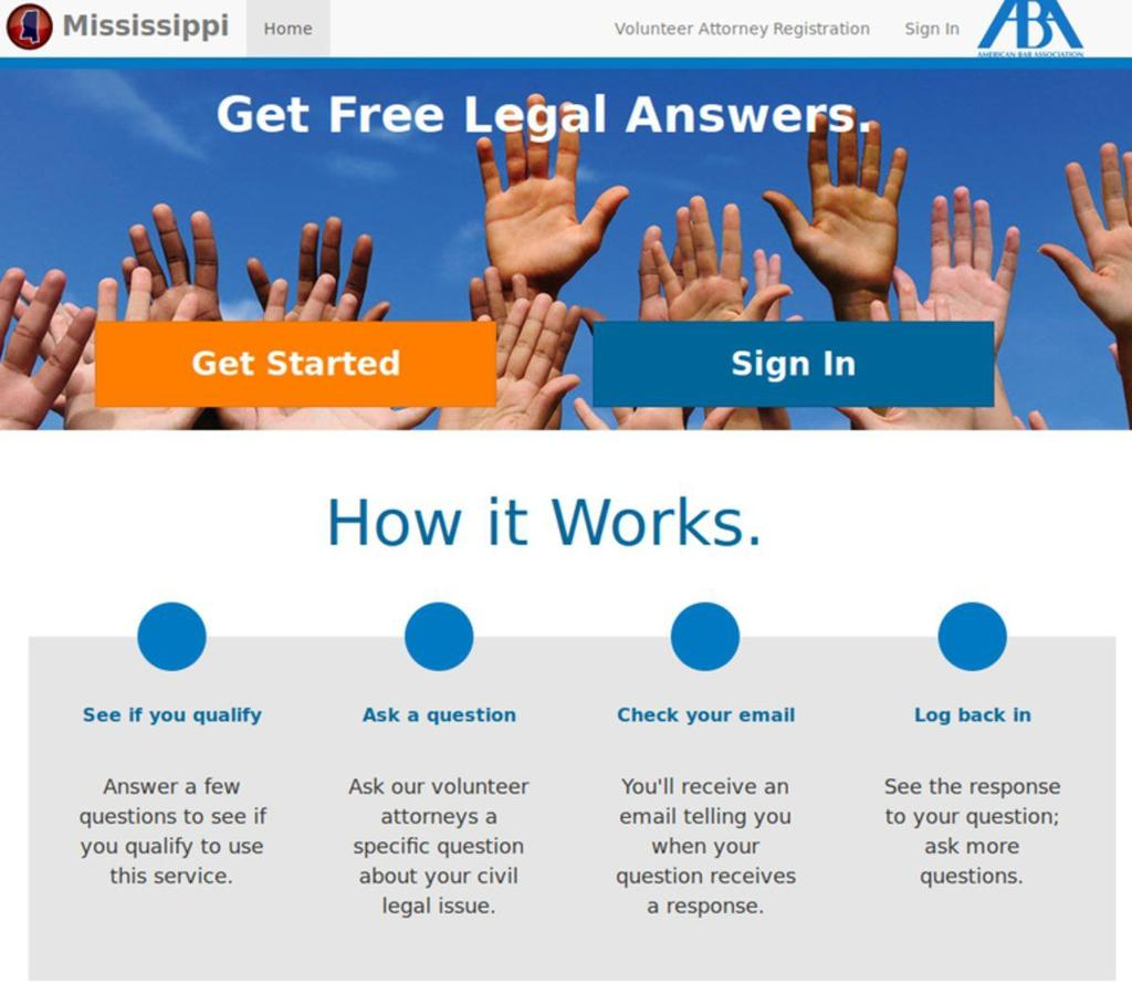 ask a legal question get an answer for free