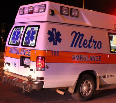 Meridian man killed in motorcycle crash