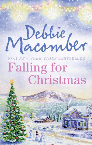 anything by debbie macomber why not start your own personal tradition debbie macomber seems to come out with a brand new christmas romance each year