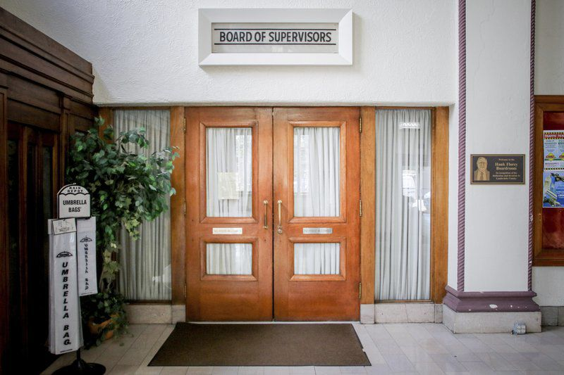 BEHIND CLOSED DOORS: Lauderdale County supervisors spend nearly two-thirds of meetings in executive session