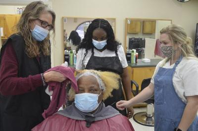MCC Cosmetology program offers services for community again
