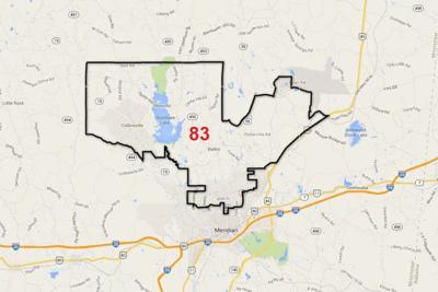 House District 83: Snowden, Calvert have similar vision but different experience