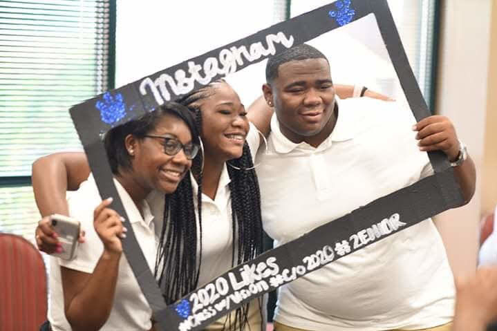 With their school year in limbo, students around Meridian adjust to missing the senior experience