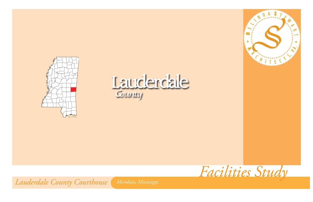 Lauderdale County Facilities Study