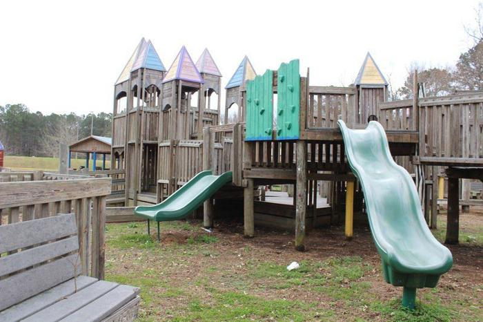 Planet Playground In Meridian To Get Extreme Makeover News Meridianstar Com